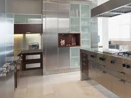 Contemporary Kitchen Cabinets That Redefine Modern Cook Room - Metal kitchen cabinets