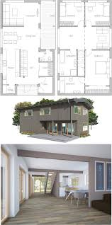 876 best small homes images on pinterest floor plans house
