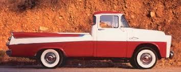 1959 dodge truck parts 1957 1959 dodge d100 sweptside howstuffworks