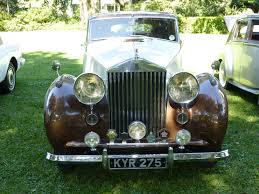 antique rolls royce 1949 rolls royce silver wraith head turner classic classics