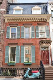 greenwich village federal style townhouse dating to 1829 seeks 12 listing 48 west 10th street corcoran