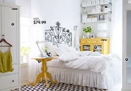 Small Master Bedroom Ideas Charming Bedroom With Small Work Space With Ikea Micke Desk 14
