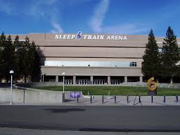 Sleep Train Amphitheater Map Sleep Train Arena Wikiwand
