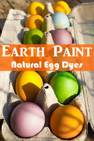 eco easter eggs handmade reviews earth paint egg dye crafting a green world