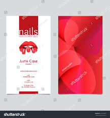 womans lips nails silhouette vector icon stock vector 321567467
