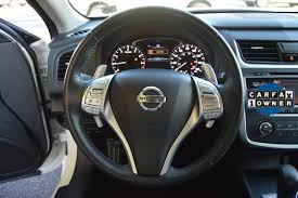 used nissan altima 2016 nissan altima 3 5 sr v6 stock 9618 for sale near great neck