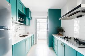 kitchen cabinet ideas singapore kitchen design ideas from these 13 hdb homes home decor