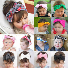 baby girl headwraps baby girl headbands ebay