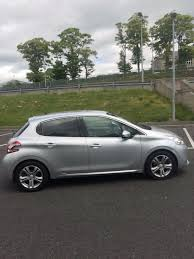 used peugeot finance 2013 peugeot 208 allure hdi 5 750
