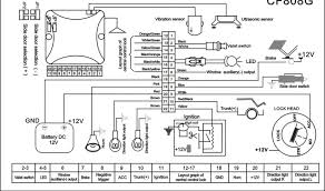 wiring diagrams cars for alarm the wiring diagram readingrat net