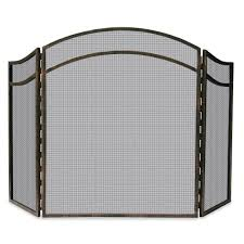 fireplace screens fireplaces the home depot