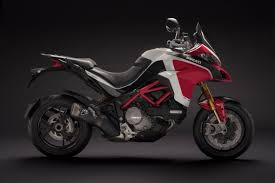 bigger is better so says the new ducati multistrada 1260
