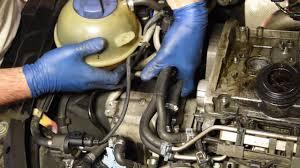 audi 1 8 l turbo replacing the timing belt on audi vw 1 8l turbo engine