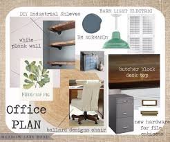 our home office design plan meadow lake road office plan meadow lake road