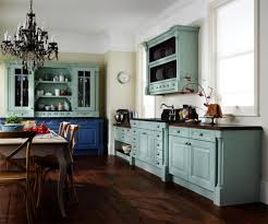 painted blue kitchen cabinets green painted kitchen cabinets ideas amazing paint color ideas dark