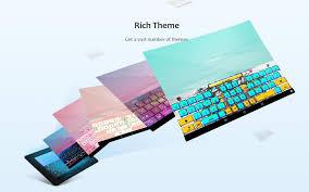 Go Keyboard Emoticon Keyboard Free Theme Gif Apk Download
