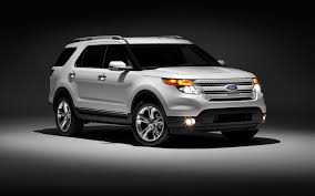 Ford Explorer Xlt - ford explorer xlt we really need a new suv dream cars