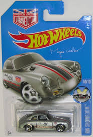magnus walker porsche wheels amazon com wheels 2016 hw showroom porsche 356a outlaw magnus