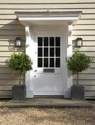 Out Swing Exterior Door Outswing Exterior Door Entry Farmhouse With Cladding Coastal Home