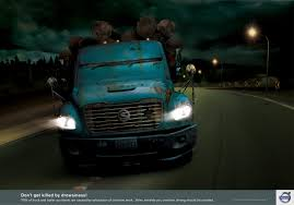 volvo truck ad volvo traffic accident research team
