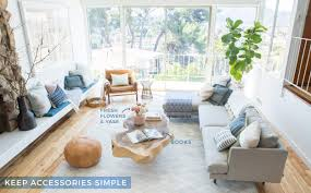 Livingroom Accessories How To Add Style To A Neutral Living Room Emily Henderson