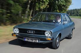 first audi history of audi 80 b1 1972 1978 speeddoctor net