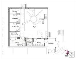 Health Center Floor Plan by Pediatric Out Patient Therapy Clinic Coming To Bchcc Local News