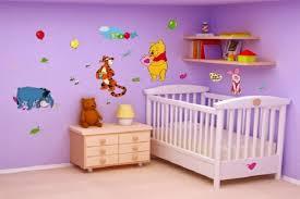 décoration winnie l ourson chambre de bébé décoration chambre bébé garçon winnie l ourson bébé et décoration