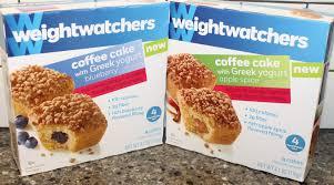weight watchers coffee cake with greek yogurt blueberry u0026 apple
