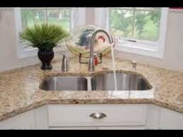 kitchen corner sink ideas corner kitchen sinks design decorating ideas