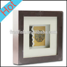 Home Decor Wholesale China China Wooden 3d Wall Frame And Shadow Box Import Wholesale Rustic