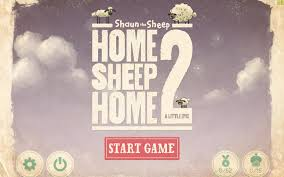 shaun the sheep home sheep home 2 gameplay ios ipad eng