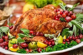 turkey platter garnish ideas turkey platter thanksgiving and