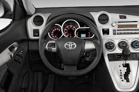 2013 toyota matrix reviews and rating motor trend