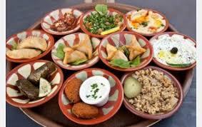 libanais cuisine donne cours de cuisine libanaise plats à emporter par elise06