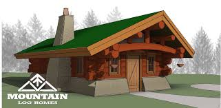 custom design work by mt log homes mountain log products