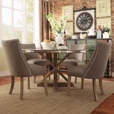 Overstock Dining Room Sets by 17 Best Dining Set Images On Pinterest 7 Piece Dining Set