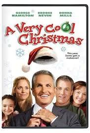 cool christmas a cool christmas tv 2004 imdb