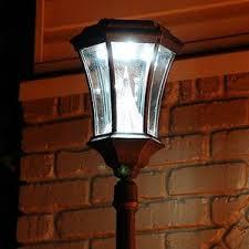 Alpan Solar Lights - solar powered post lights you u0027ll love wayfair