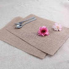 kitchen table mats interior home design kitchen table mats placemats insulation mats tables coasters kitchen dining table ebay romantic 10pcs burlap table