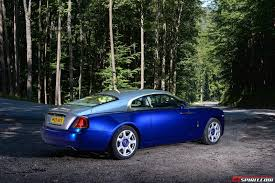 rolls royce sports car road test 2014 rolls royce wraith review