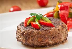 cuisine steak haché steak haché à la tomate