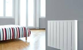 quel chauffage electrique pour une chambre radiateur electrique pour chambre icallfives com