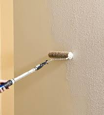 Stucco Ceiling Repair by Texture Possibilities Decorative Finishes Drywall Installation