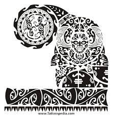maori designs meanings 2
