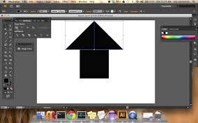Home Design Software Adobe by How To Make A House Icon In Adobe Illustrator Youtube