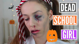 quick u0026 easy dead makeup halloween youtube