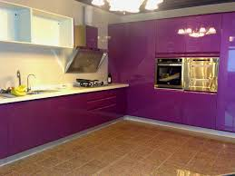 purple kitchen cabinets white glossy kitchen cabinet doors exitallergy com