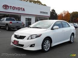 2010 toyota corolla s for sale acura of cars for picture