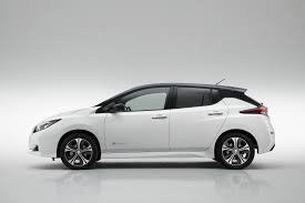 nissan leaf you plus new nissan leaf officially launched in europe launch edition
